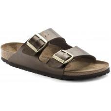 Birkenstock Arizona Graceful Toffee Birko Flor Ladies Sandals