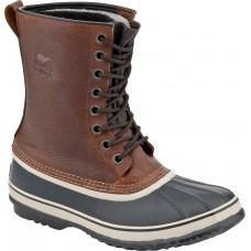Sorel 1964 Premium T Tobacco Brown Boots (07)