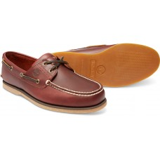 Timberland Icon 2 Eye Mens Boat Shoes