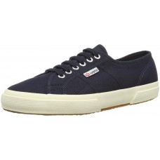 Superga Cotu Classic Lo Top Sneakers Navy Womens