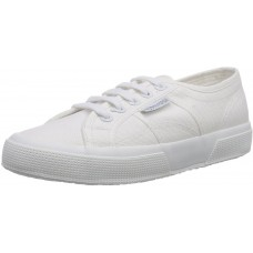 Superga Cotu Classic Lo Top Sneakers White Womens