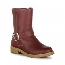 EMU Australia Duke Womens Boot - Claret