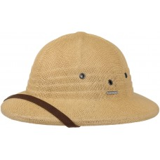 Stetson Troutdale Pith Safari Outdoor Hat