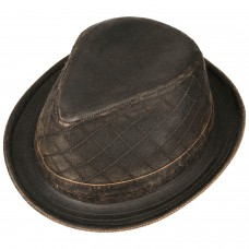 Stetson Stitches Old Cotton Cotton Hat