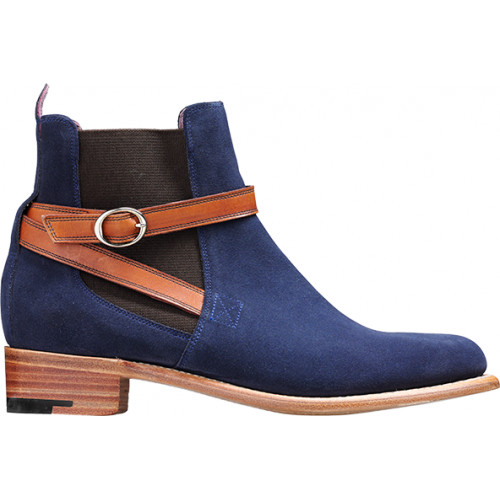 Fantastic Clocking In At Just Under $100, They Sport The Classic Chelsea Boot Style, Are Made Out Of Buttery, Slightly Burnished Leather, And Will Look Great With Everything From Your Jeans To Your Navy Suit  These Are For You Women Will Love Them