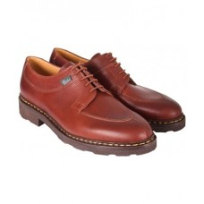 Paraboot Avignon/Griff Marron Lis Marron Mens Lace Up Shoes