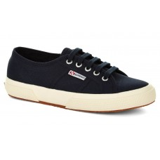 Superga Cotu Classic Lo Top Sneakers Navy Mens
