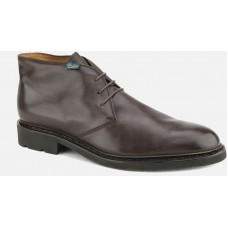Paraboot Lully Galaxy Lis Cafe Mens Ankle Boots