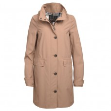 Barbour Jacket Kirkwall Women's Waterproof Ladies Camel