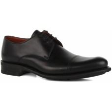 Paraboot Lohen/Actem Black Lis Noir Mens Leather Shoes