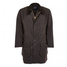 Barbour Jacket Waxed Northumbria
