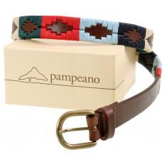 Pampeano Mult Skinny Polo Belt