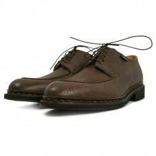 Paraboot Prevert/Galaxy Noire Ebene Brown Grain Mens Shoes