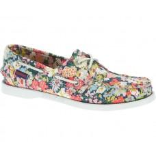Sebago Docksides® Liberty Thorpe Print Ladies Deck Shoes