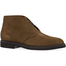 Sebago Harvard Polaris Chukka Style Tobacco Mens Boots