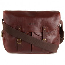 Barbour Bag Leather Tarras