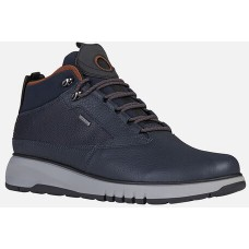 Geox Aerantis 4X4 Mens Navy Ankle Boot Style