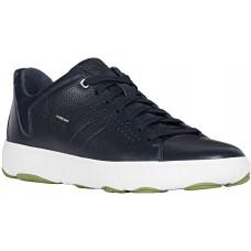 Geox U Nebula Y Mens Navy Sneakers