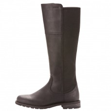 Ariat Sutton H20 Black Ladies Boots