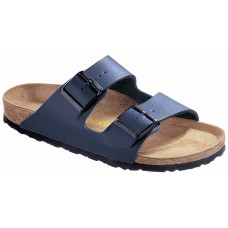 Birkenstock Arizona Blue Birko Flor Ladies Sandals