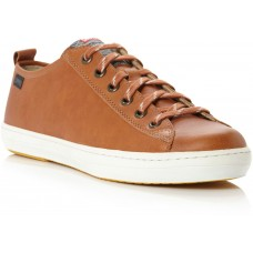 Camper Imar Randa Glenn Blanco Oil Brown Mens Shoes (07)