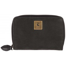 Dubarry Enniskerry Ladies Black Leather Wallet