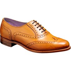 Barker Freya Cedar Calf Ladies Shoes