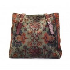 Carpet Bags Tote Lindy Verda