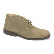 Loake Chukka Boot Style Sahara Sand Suede (06)
