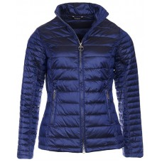 Barbour Iona Ladies Navy Quilted Jacket