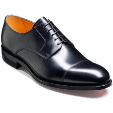 Barker Toe Cap Oxford Style Epping Mens Leather Shoes (11)