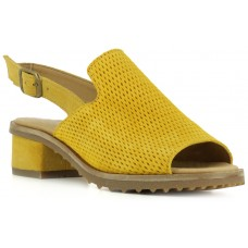 El Naturalista Ladies Lux Rombos Corn Sandals