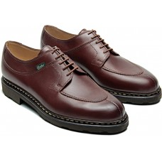 Paraboot Avignon/Griff Lis Marron Mens Lace Up Shoes