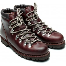 Paraboot Avoriaz/Jannu Marron Lis Ecorce Brown Ladies' Leather Boots
