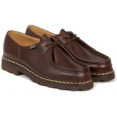 Paraboot Michael Griff Ladies Lis Cafe Dark Brown