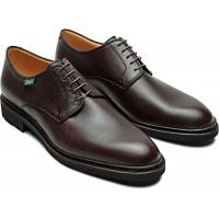 Paraboot Frenaye Galaxy Noire Gr Moka Brown Mens Shoes