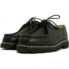 Paraboot Michael Griff II Ladies Black