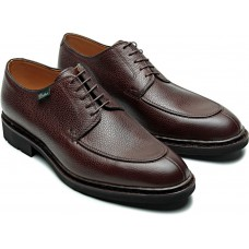 Paraboot Prevert/Galaxy Noire Ebene Brown Grain Mens Shoes (08)