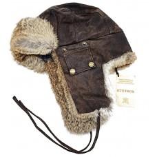 Stetson Starkville Pigskin Trapper Unisex Hat