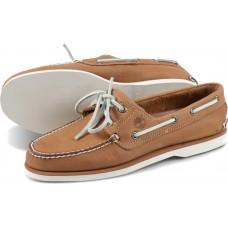 Timberland Classic 2 Eye Boat Deck Shoe Mens Medium Brown