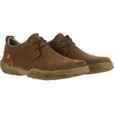 El Naturalista Mens Mens Turtle Pleasant Brown Shoes
