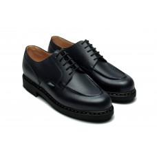 Paraboot Chambord Nuit Navy Mens Shoes