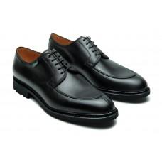 Paraboot Prevert Lis Noir Black Mens Shoes