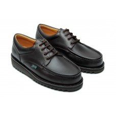 Paraboot Thiers Lisse Kenya Mens Leather Derby Shoes